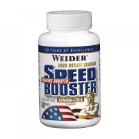 Speed Booster, 50 tablet, Weider