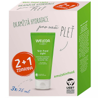 WELEDA Skin Food Light Multipack 2+1