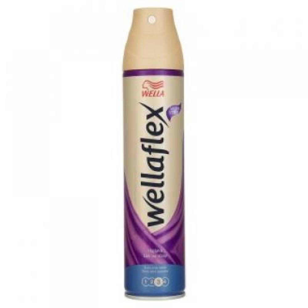 WELLAFLEX Extra silně tužící lak na vlasy 250 ml