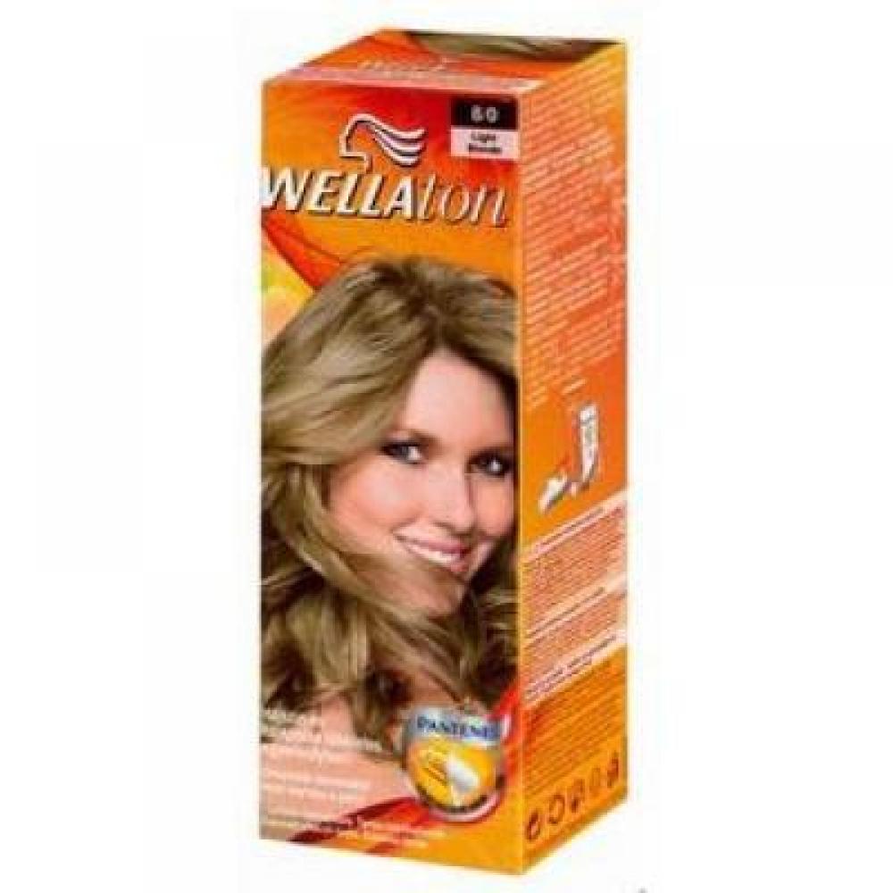 Wellaton barva na vlasy 80 blond sérum