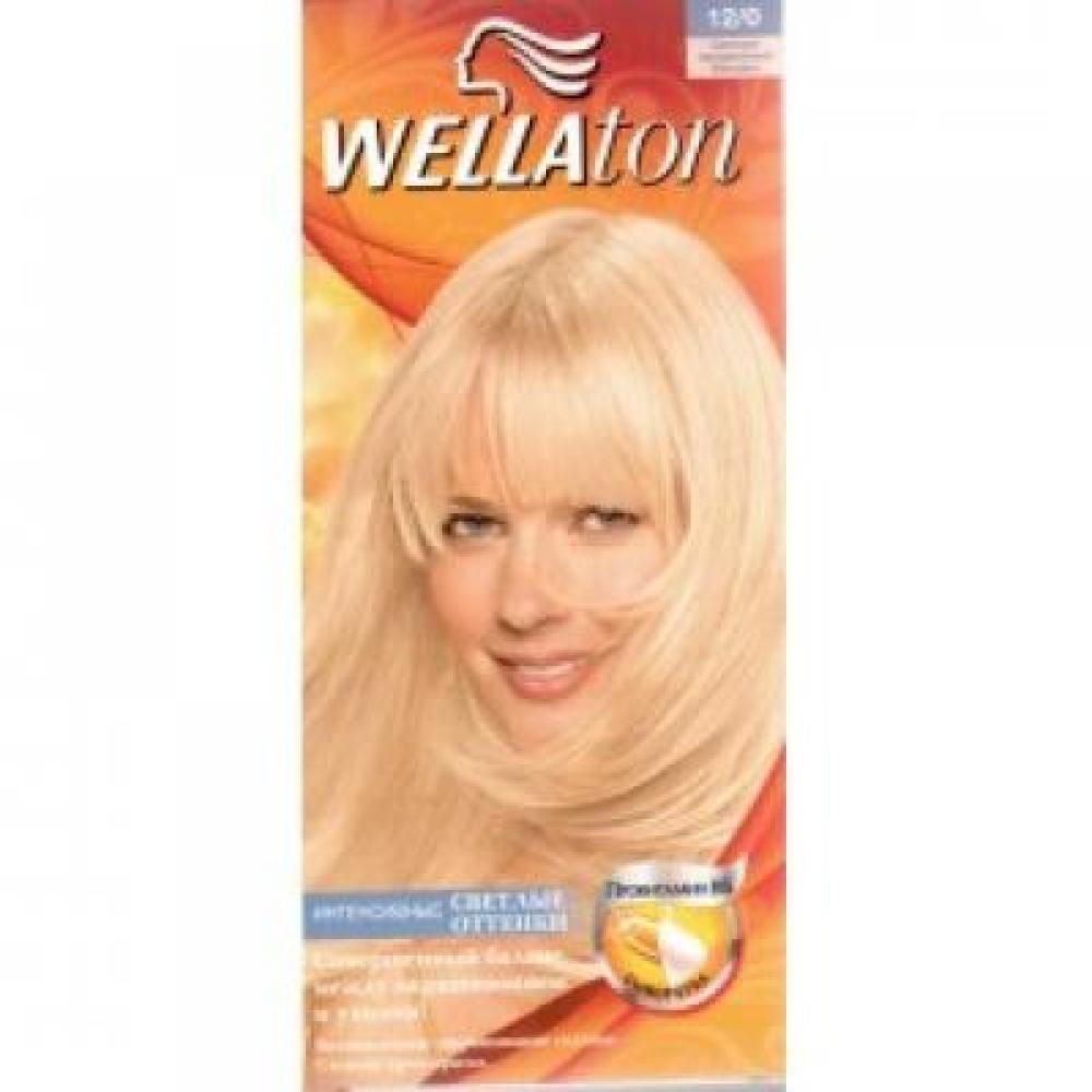 WELLATON barva na vlasy 120 sětlá blond
