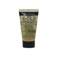 WELLION Gold tekutý cukr v tubě 40 g