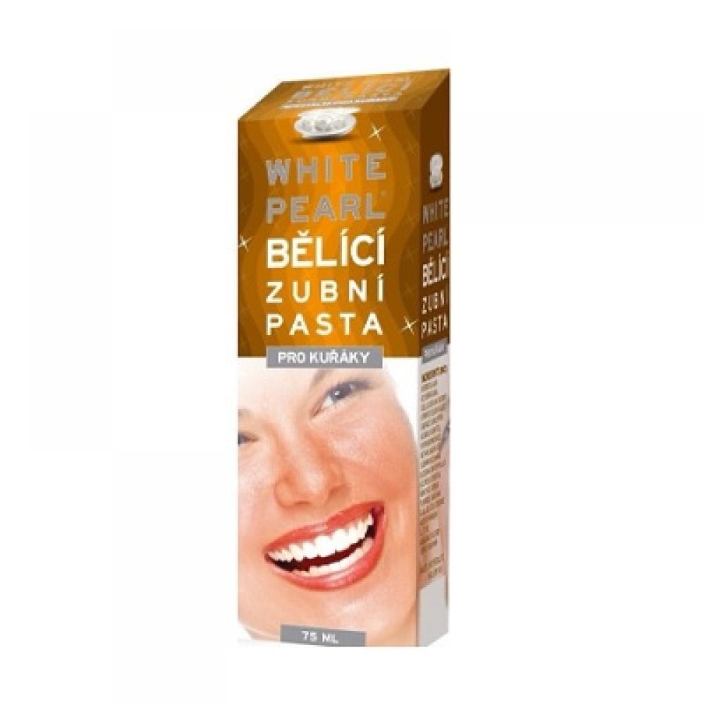 VITALCARE White Pearl Bělící zubní pasta 75 ml