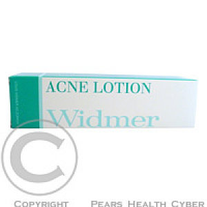 WIDMER ALO Acne lotion 150ml