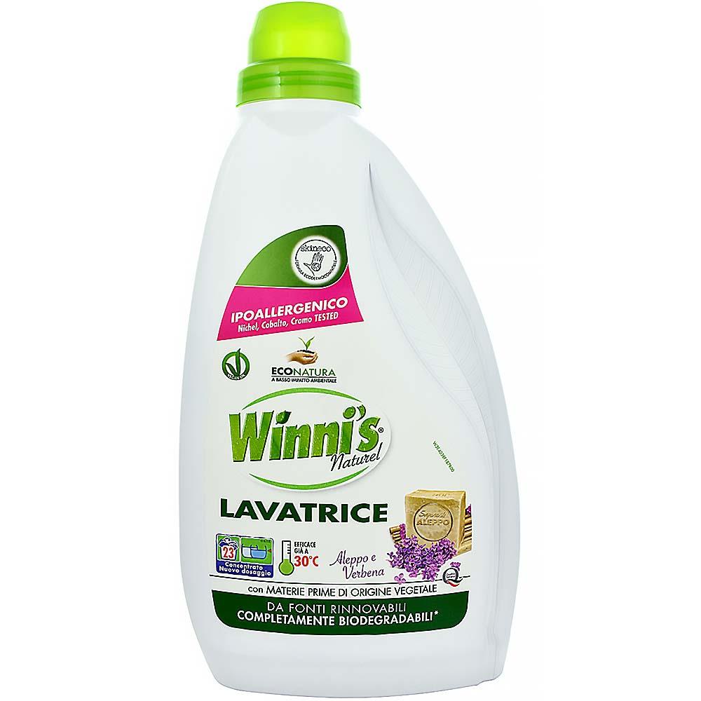 WINNI'S LAVATRICE Alepro 1150 ml