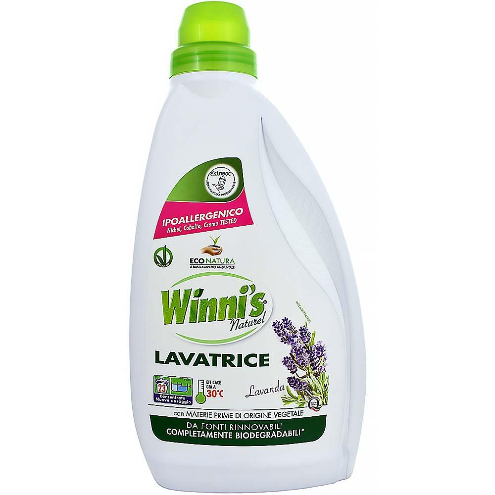 WINNI'S LAVATRICE Lavanda 1150 ml