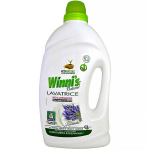 WINNI´S Lavatrice – hypoalergenní prací gel 1500 ml