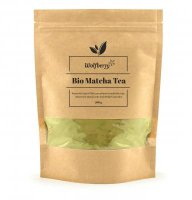 WOLFBERRY Matcha tea BIO 200 g