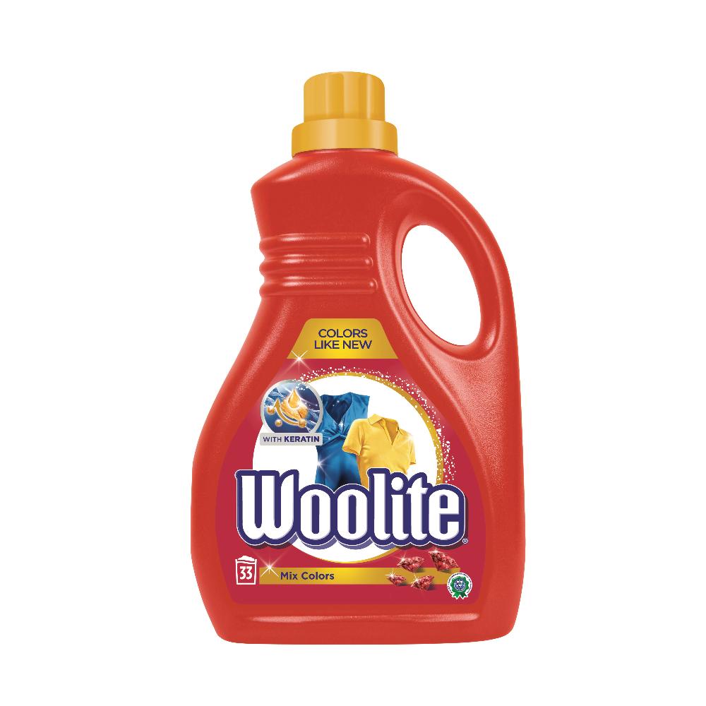 WOOLITE Extra Color 2 l / 33 pracích dávek