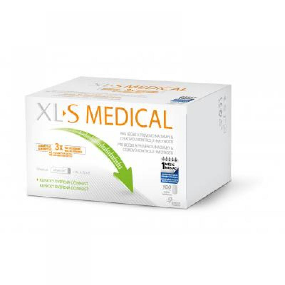 XL-S MEDICAL 180 tablet
