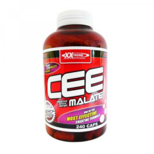 XXLABS Creatine Ethyl Ester Malate 240 tablet