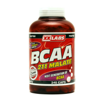 XXLABS XXtreme BCAA 211  Malate 240 tablet