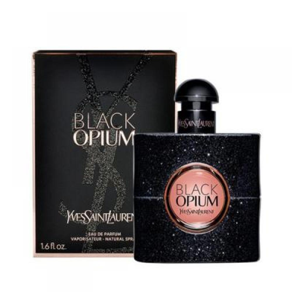 Yves Saint Laurent Black Opium Parfémovaná voda 50ml