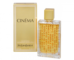 Yves Saint Laurent Cinema Parfémovaná voda 90ml