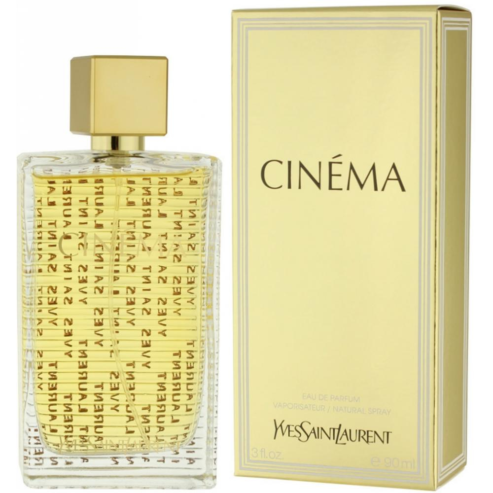 Yves Saint Laurent Cinema Parfémovaná voda 35ml