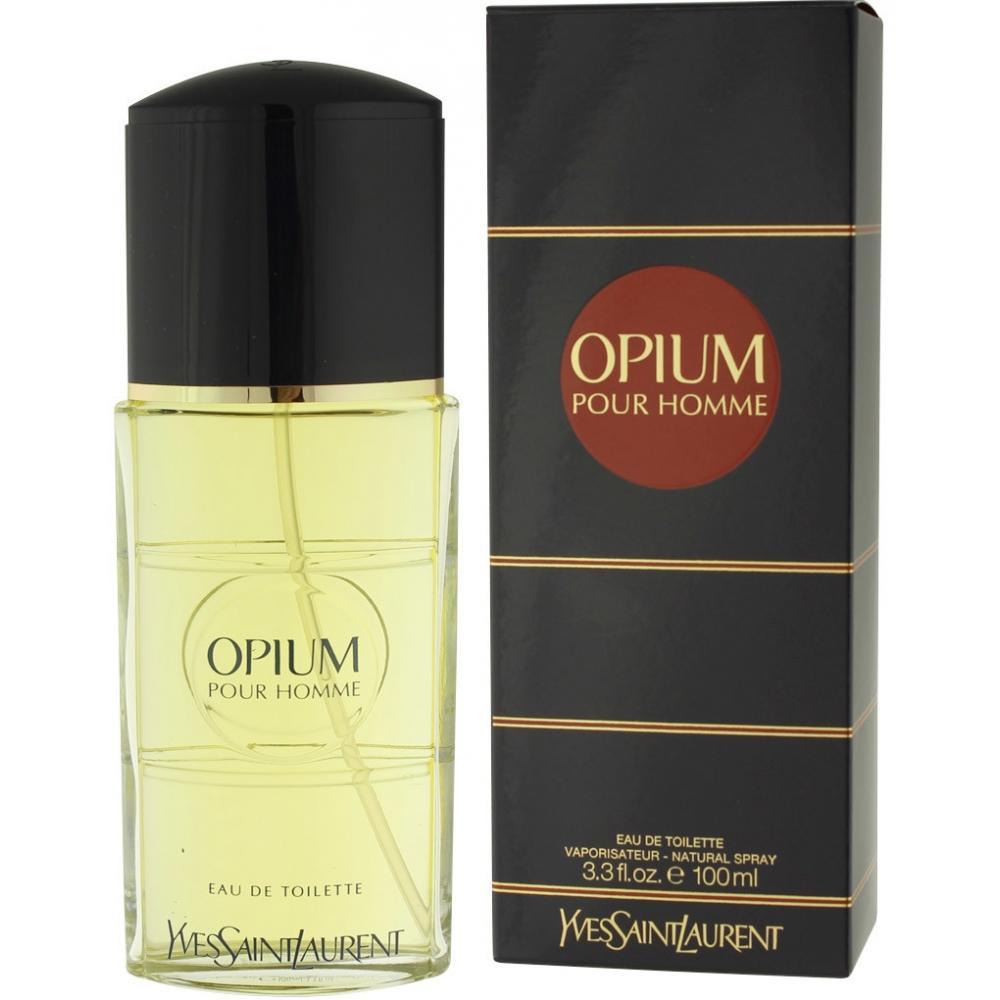 Yves Saint Laurent Opium Pour Homme toaletní voda 100 ml