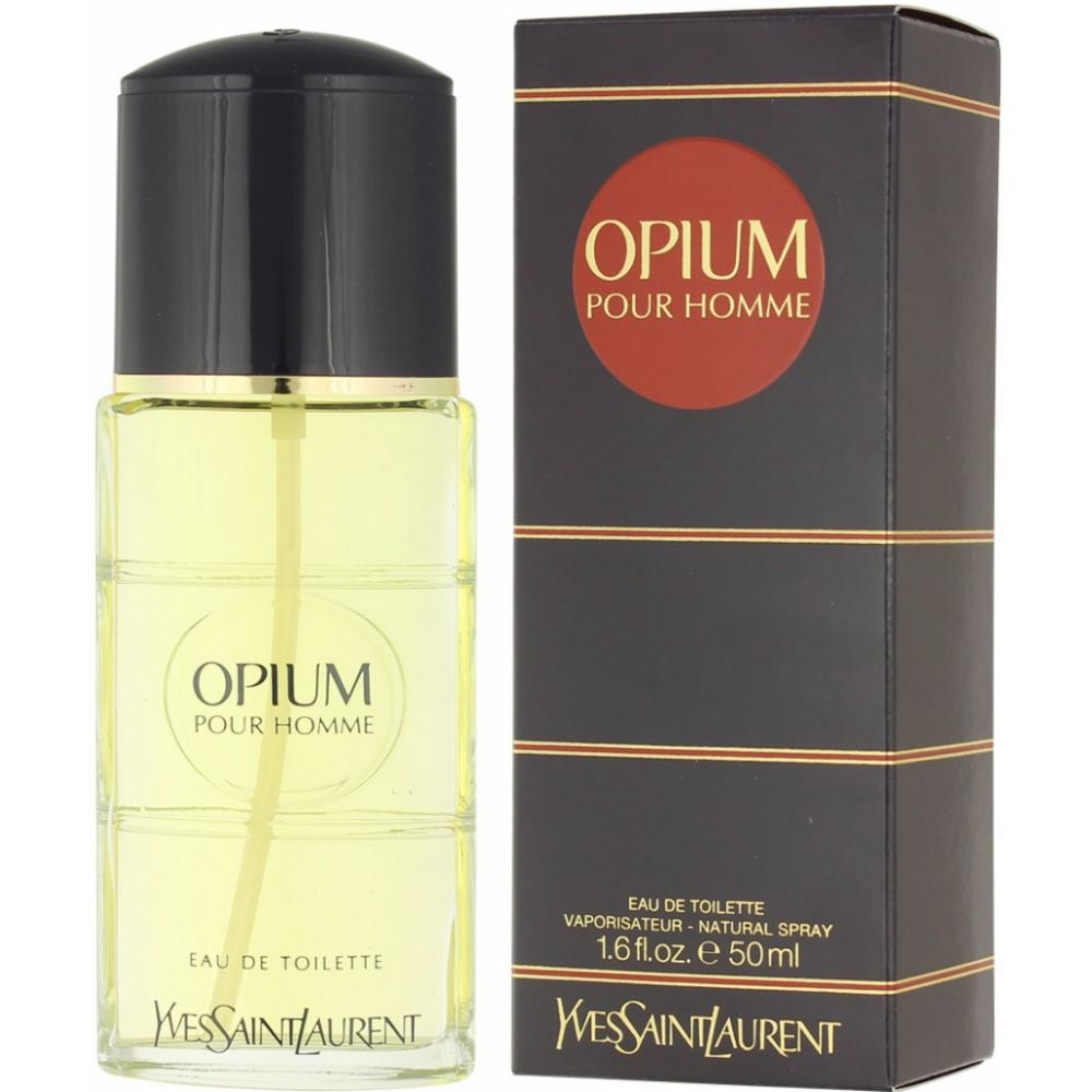 Yves Saint Laurent Opium Toaletní voda 50ml