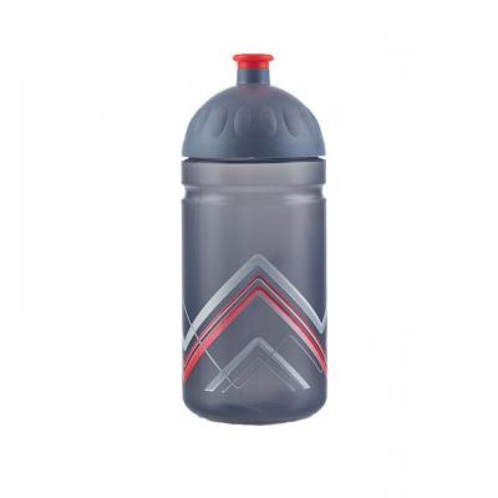 Zdravá lahev Bike-Hory červená 0,5 l