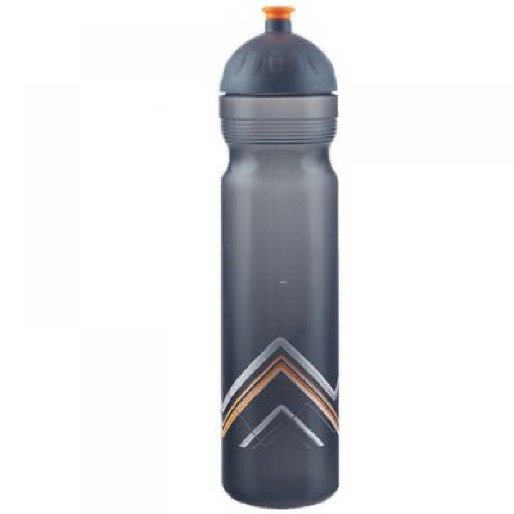 Zdravá lahev Bike-Hory oranžová 1 l