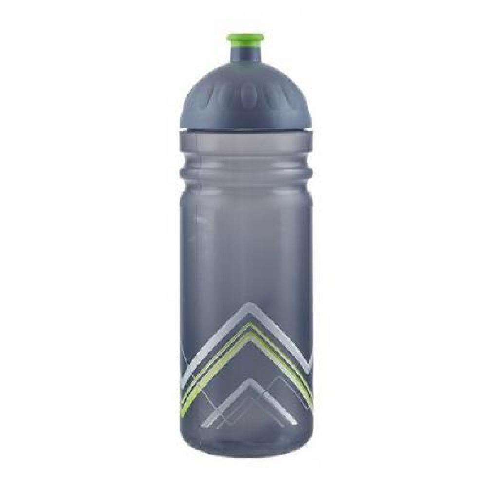 Zdravá lahev Bike-Hory zelená 0,7 l