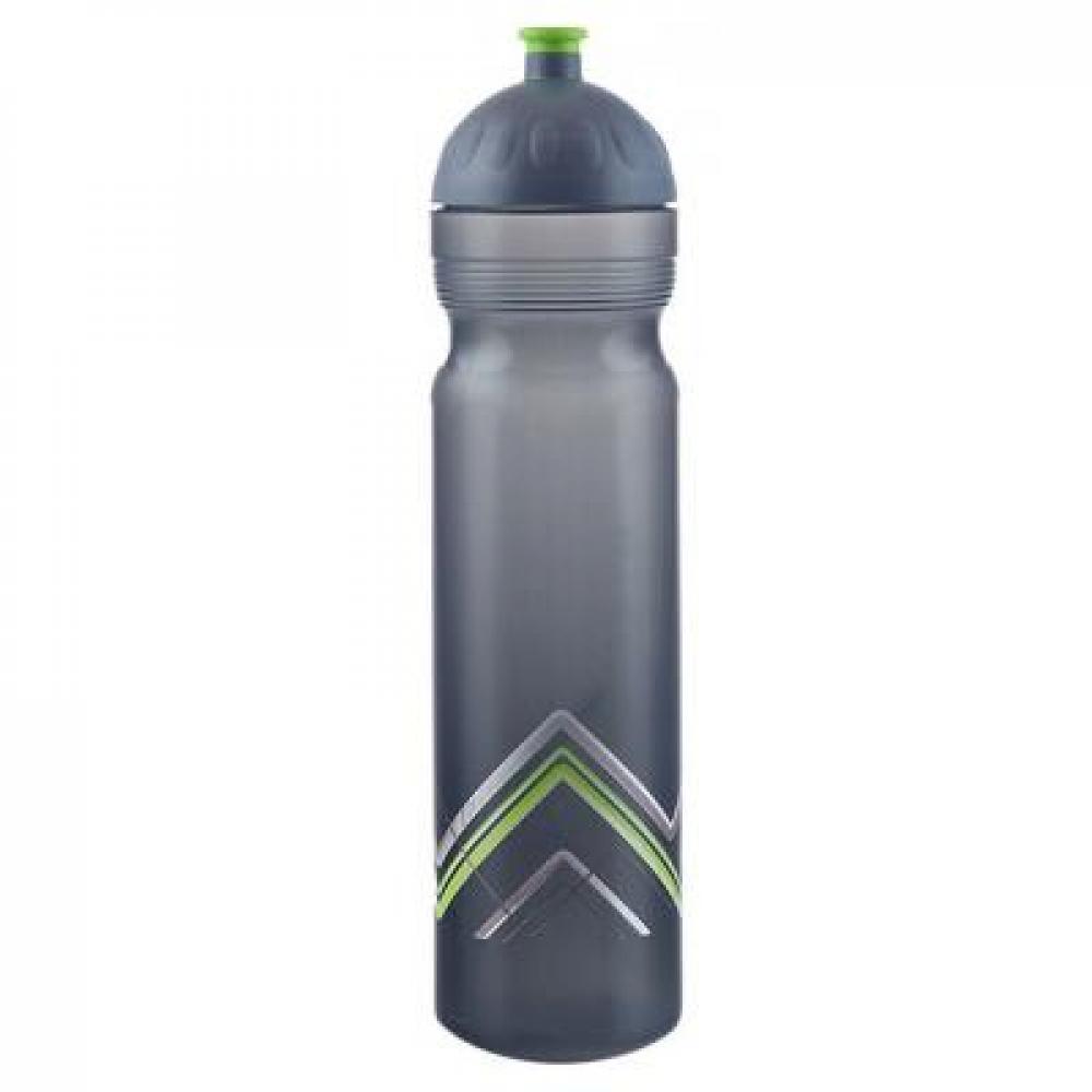 Zdravá lahev Bike-Hory zelená 1 l