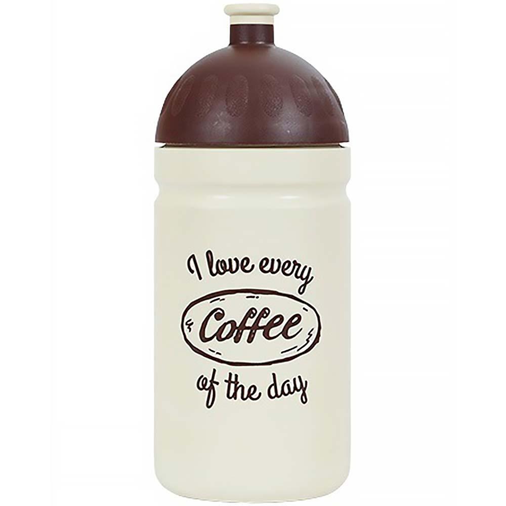 ZDRAVÁ LAHEV Káva 0,5 l