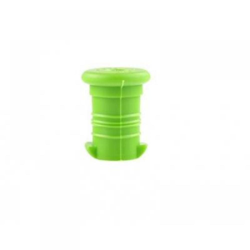 ZDRAVÁ LAHEV - náhradní zátka zelená
