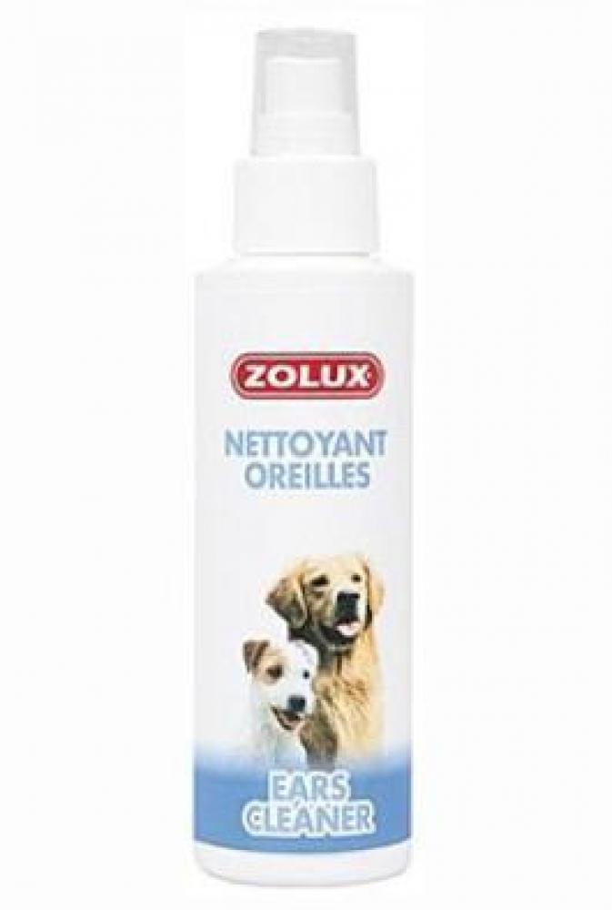 ZOLUX spray na čištění uší pro psy 100ml