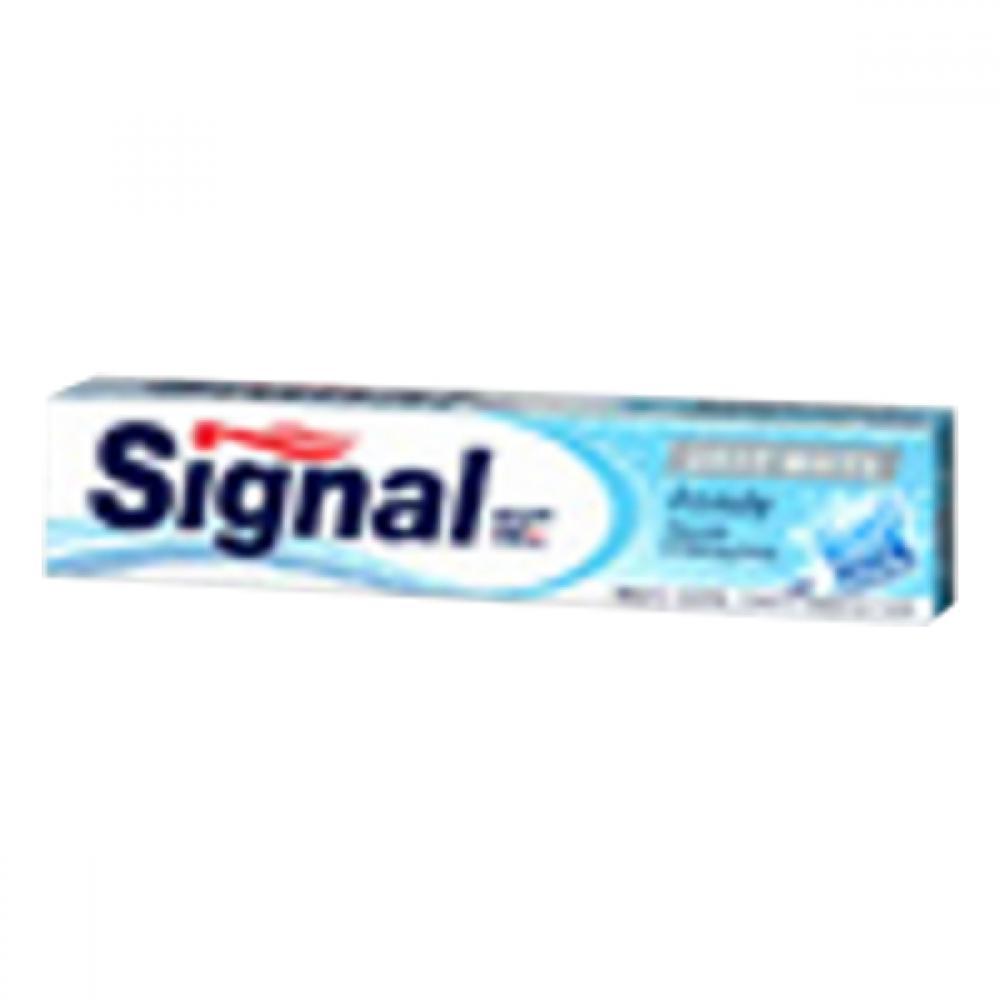 Zubní pasta signal family daily white,125 ml