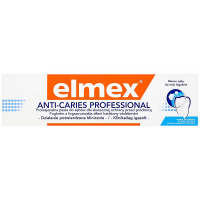 ELMEX Anti-Caries Professional zubní pasta 75 ml