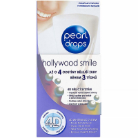 Zubní pasta Hollywood Smile 50ml