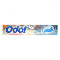 Zubní pasta ODOL Cool Whitening gel 75ml